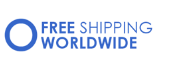 Woldwide Free Shipping